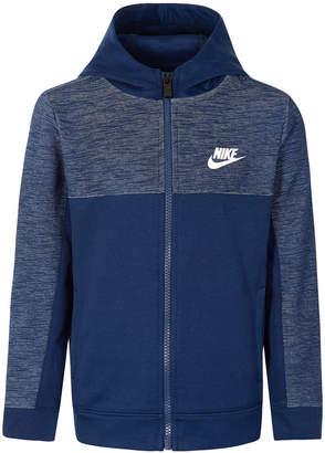 Nike Little Boys Full-Zip Hoodie