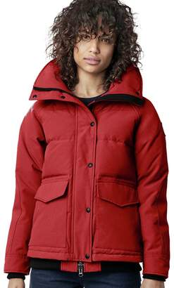 Canada Goose Deep Cove Bomber Jacket - Women's