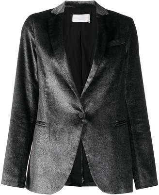 Fabiana Filippi classic slim-fit blazer