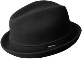 Kangol Men's Wool-Blend Player Fedora