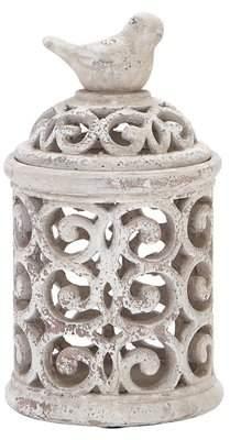 Ophelia & Co. 12 Ceramic Jar