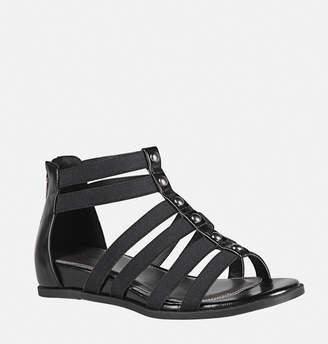 8c111a099958 ... Avenue Mari Stretch Strap Gladiator Sandal