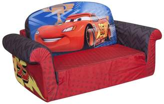 Spin Master Toys Disney / Pixar Cars Marshmallow 2-in-1 Flip Open Kids Sofa by Spin Master