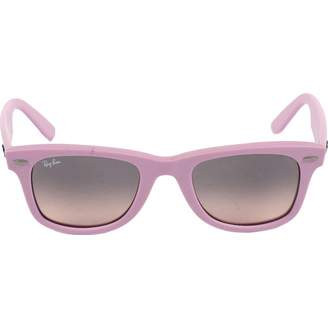 Ray-Ban Pink Other Sunglasses