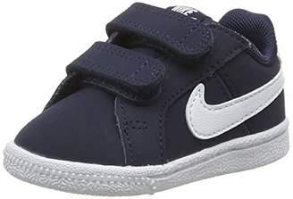 Nike Kids' Court Royale Sneaker (TDV)