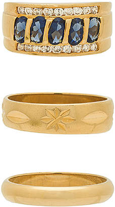 Vanessa Mooney Ring Set