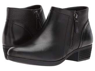 Cobb Hill Rockport Collection Oliana Panel Boot
