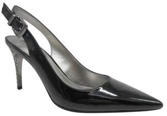 a45f04e569f J. Renee Brunhilda Pointed Toe Slingback Heel - Wide Width Available