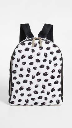 Alice + Olivia Parker Multi Staceface Backpack