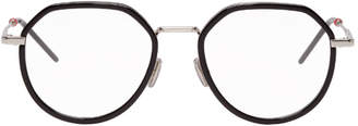 Christian Dior Black Dior0228 Glasses