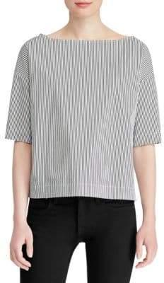 Polo Ralph Lauren Striped Pullover Shirt