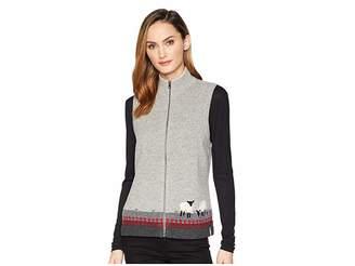 Woolrich Grazing Sheep Vest