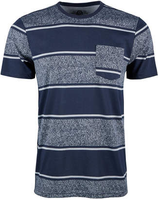 American Rag Men's Wide Striped Pocket T-Shirt
