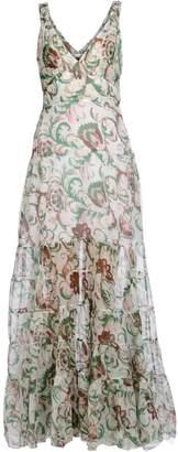 Dondup Long dresses - Item 34723745KM