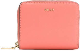 DKNY Sutton zip wallet