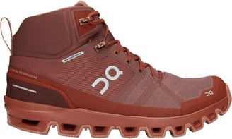 On Running ON Running Cloudrock Hiking Boot - Women's