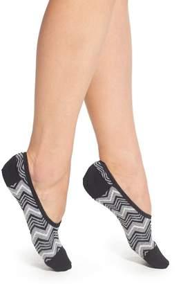 Smartwool Chevron No-Show Socks