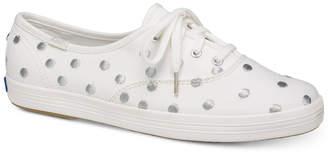 Kate Spade Keds for Champion Dancing Dot Sneakers