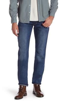 Joe's Jeans The Brixton Straight Narrow Jeans