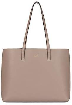 OAD OAD Women's Carryall Leather Tote