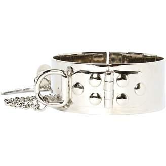 Dolce & Gabbana Silver Steel Bracelets
