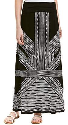 Max Studio Women's Maxi Skirt