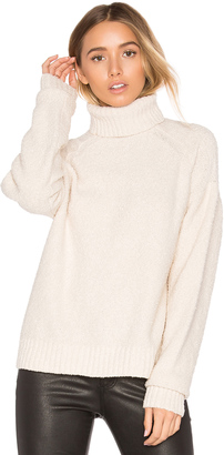 House of Harlow x REVOLVE Renee Pullover $168 thestylecure.com