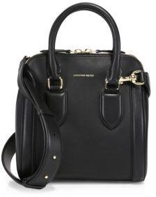 Alexander McQueenAlexander McQueen Heroine Medium Shoulder Bag
