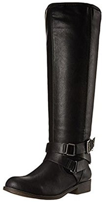 Madden Girl Women's Corporel Engineer Boot $59.95 thestylecure.com
