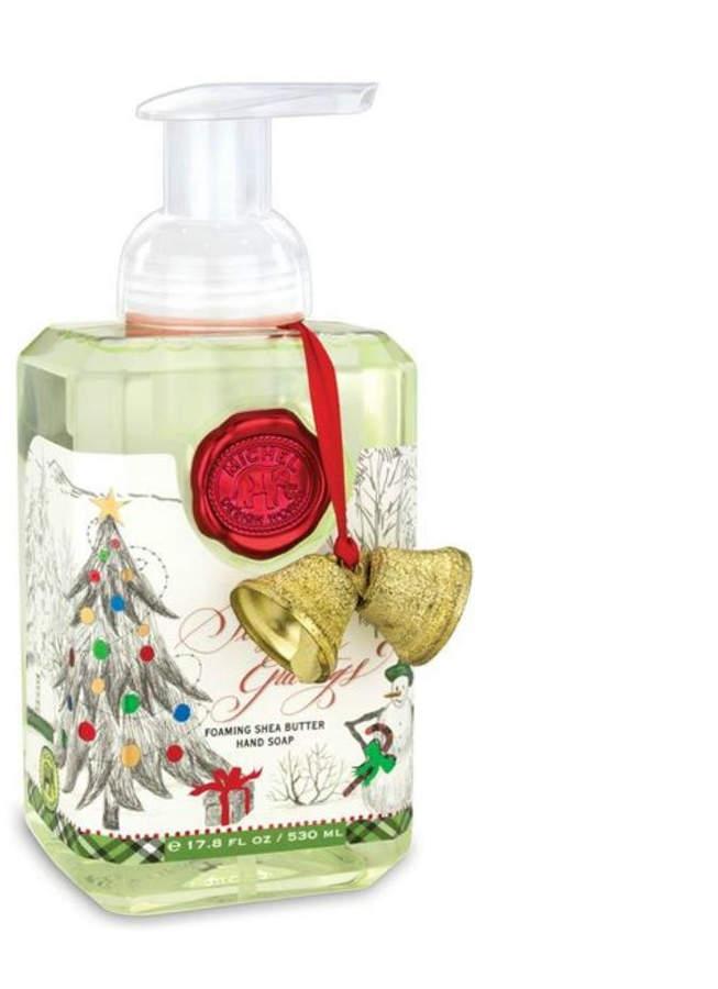 Seasons/greeting Hand Soap