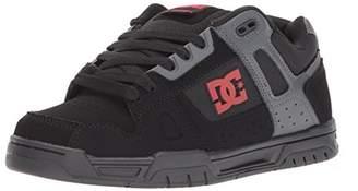 DC Men's Stag Sneaker Skate Shoe