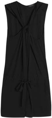 Rag & Bone Twill Playsuit