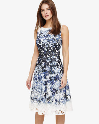Phase Eight Angela Lace Dress