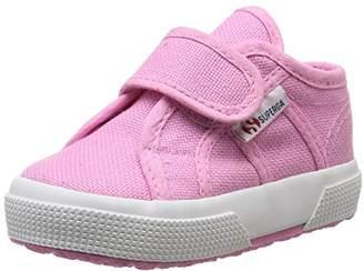 Superga 2750 Bvel, Unisex-Baby Hi-Top Sneakers