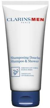 Clarins Total Shampoo& Shower