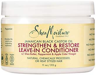 Shea Moisture Sheamoisture Strengthen & Restore Leave In Conditioner