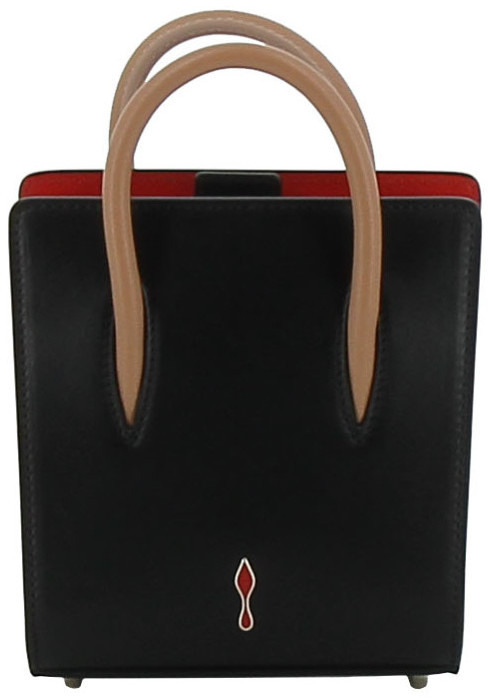 Christian Louboutin  Christian Louboutin Nano Paloma Shoulder Bag