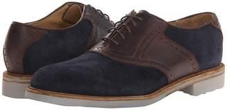 Frye Jim Saddle Men's Plain Toe Shoes