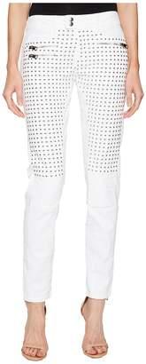 Just Cavalli Five-Pocket Denim Pants Women's Jeans