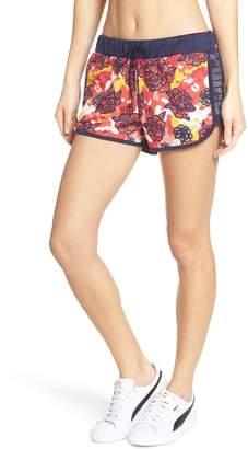 Puma Flourish Shorts
