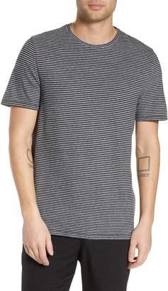 Vince Regular Fit Feeder Stripe T-Shirt