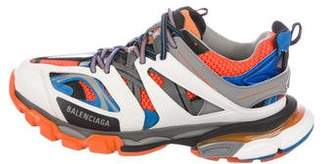 Balenciaga Track Trainer Sneakers w/ Tags