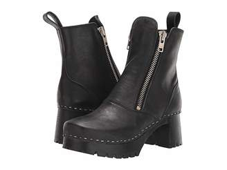 Swedish Hasbeens Biker Boot