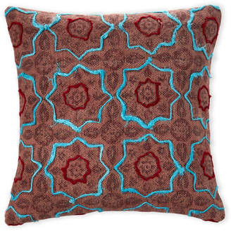Yotreasure Dharrie Floral Decorative Pillow