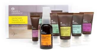 Pangea Organics Oily-to-Blemish Prone 7-Piece Skincare Travel Set