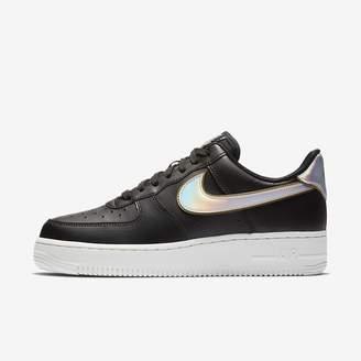 Nike Force 1 '07 Metallic Women's Shoe