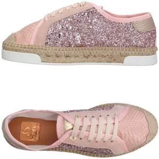 Kanna Low-tops & sneakers - Item 11408598FX