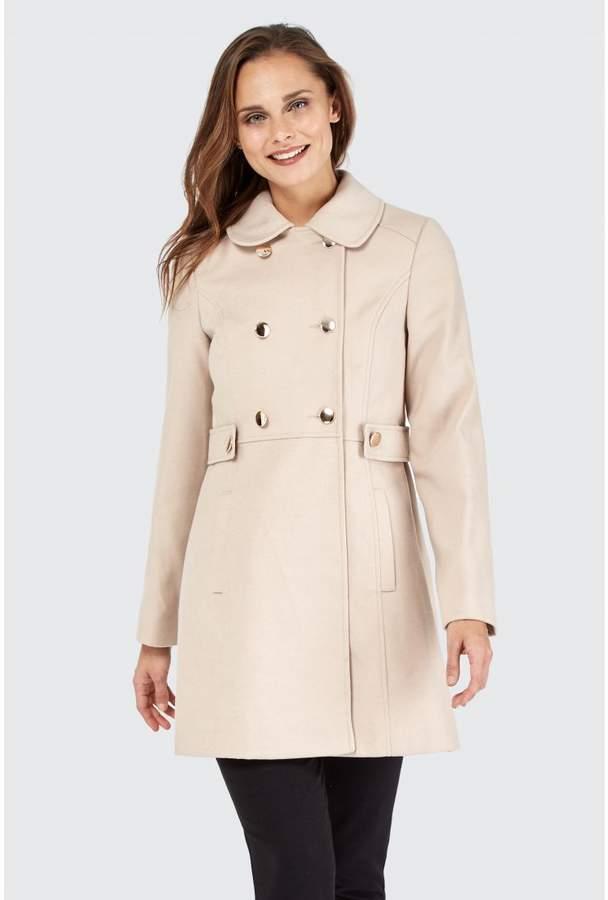 Womens Pea Coat