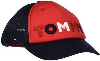 Tommy Hilfiger Boy's Trucker Cap,Small