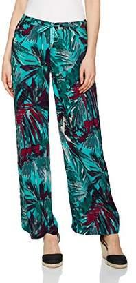 Garcia Women's D70314 Trousers,UK 8/L32